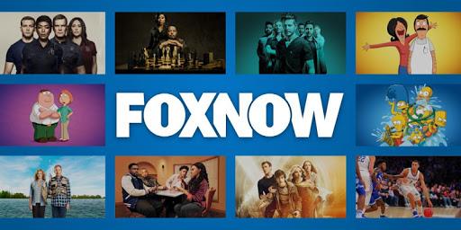 FOX NOW: Watch Live & On Demand TV & Sports 3.13.5 screenshots 1
