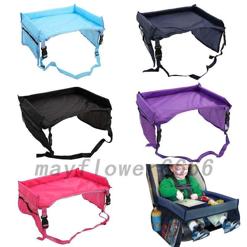 1pcs Childrens Car Seat Tray