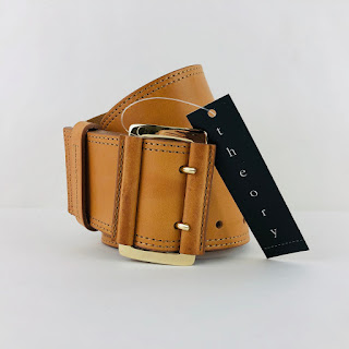 Theory NEW Rianna Belt