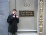 2007.01.28-31  Fun in NY