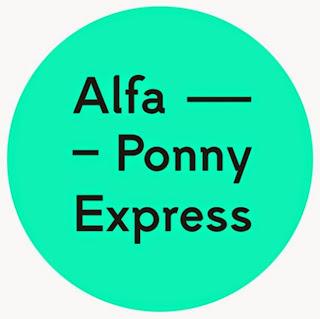 Alfaponny express