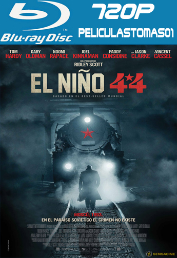 El Niño 44 (Child 44) (2015) (BRRip) BDRip m720p