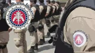 Concurso Polícia Militar PM BA 2017 – IBFC é definida organizadora ...