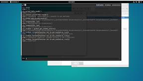Primeros pasos con GNOME Shell. Hacia la productividad. Para desarrolladores.