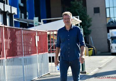 """Rudi Cossey, jeugdproduct en icoon van RWDM, fleurt op na de terugkeer: """"RWDM vertegenwoordigt de waarden van het Molenbeekse en Brusselse voetbal!"""""""