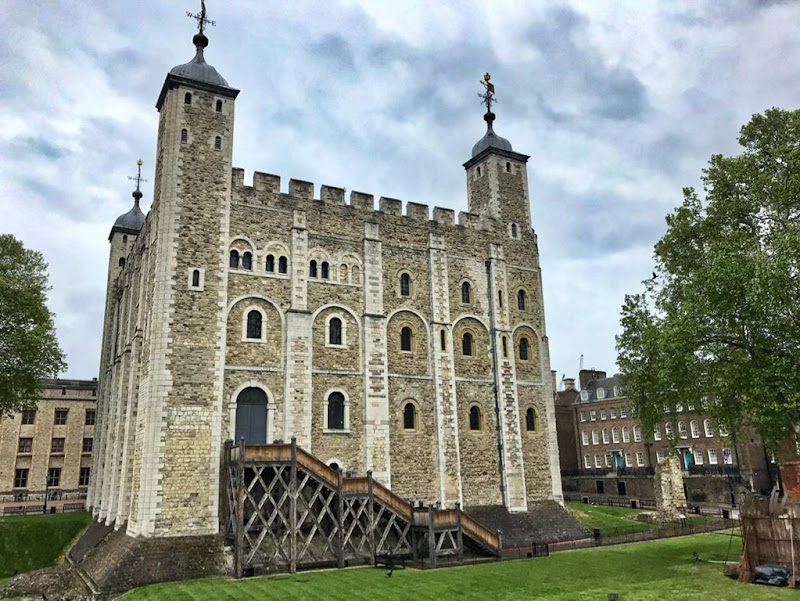 Tower London, Best Forts and Castles in the world