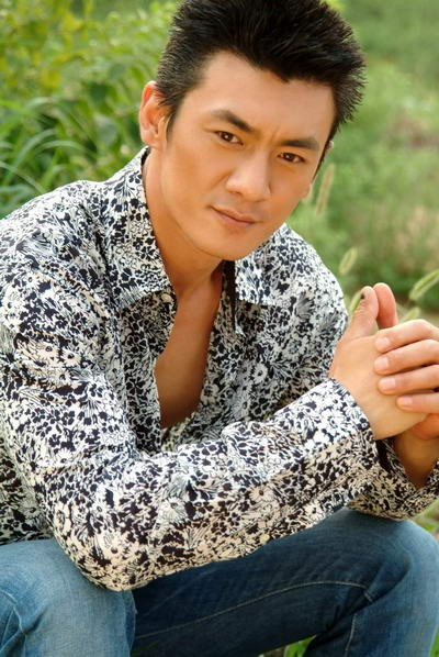 Ren Tianye China Actor