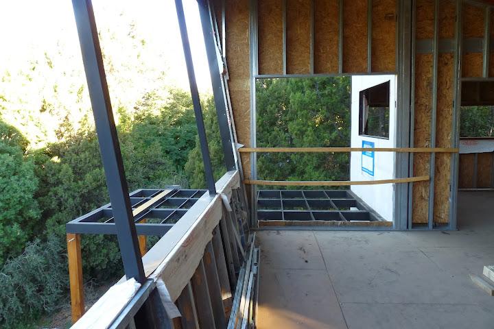 Construcción en seco con steel framing P1180635