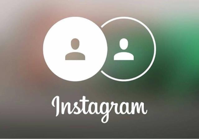 switch between multiple accounts on Instagram