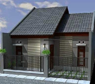 rumah minimalis sederhana design rumah minimalis