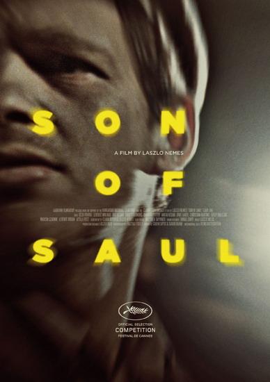 Son of Saul - Con trai của Saul