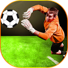 Real Soccer legends Star Glow icon