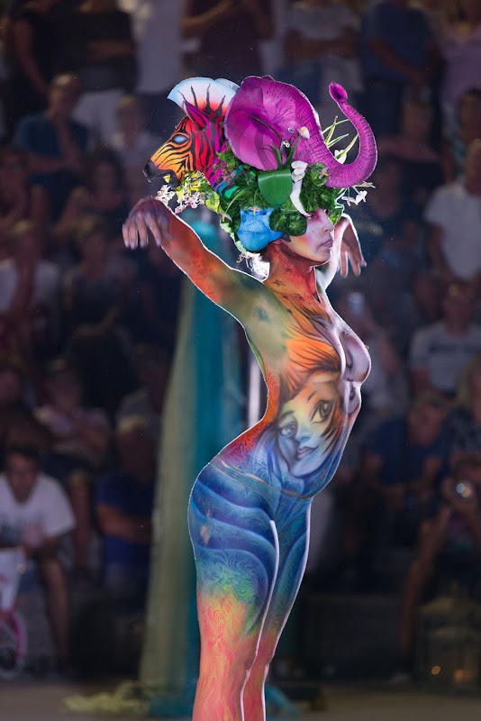 IMG_5271 Color Sea Festival Bodypainting 2018