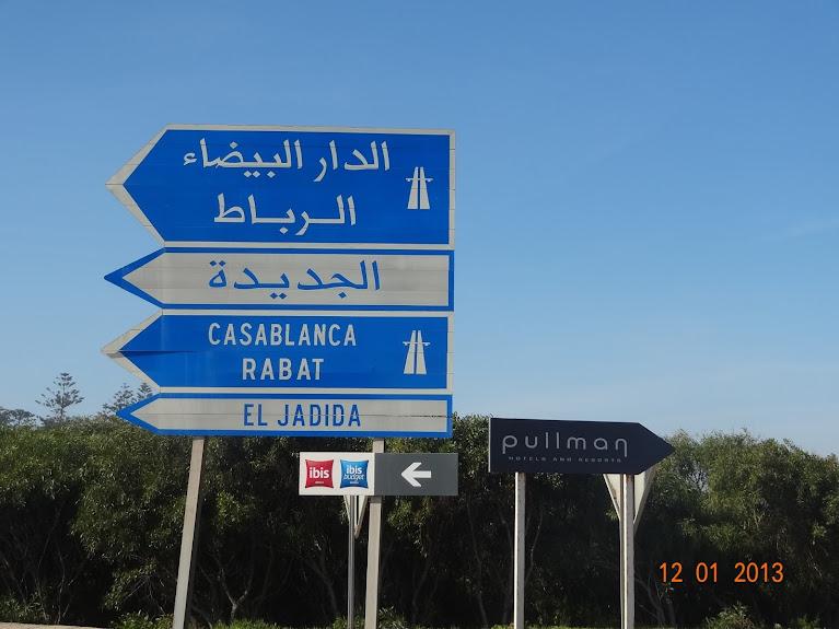 marrocos - Marrocos e Mauritãnia a Queimar Pneu e Gasolina DSC05377