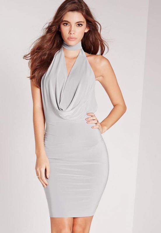 Женское платье Missguided