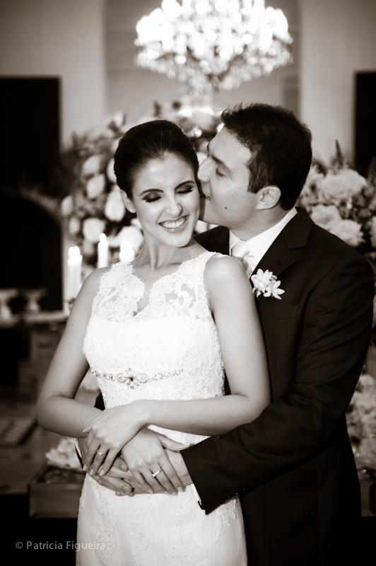 Foto de casamento 1580pb de Natalia e Fabio. Marcações: 30/09/2011, Casamento Natalia e Fabio, Rio de Janeiro.