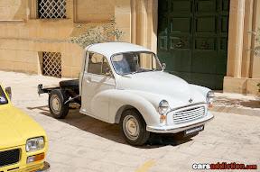 Morris Pickup Classic car