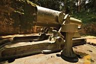 Corregidor's Battery Way