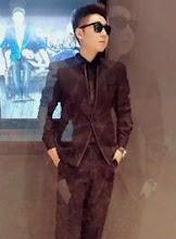 Li Fangming China Actor