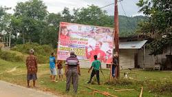 Sang Juara Dunia Pulang Kampung, Pemerintah Desa Siabu Siapkan Acara Penyambutan
