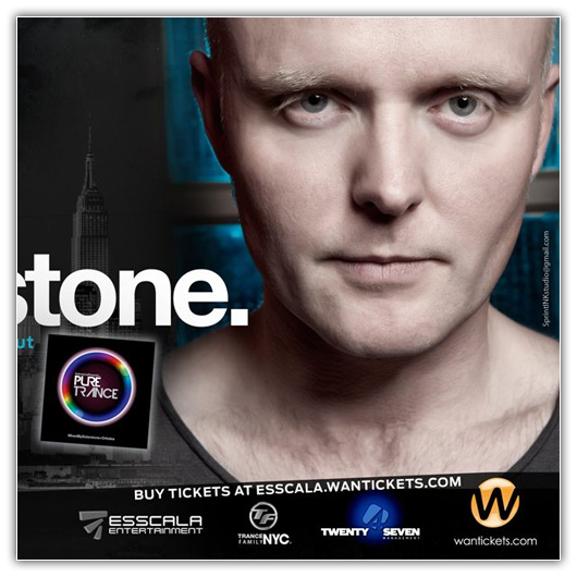 Solarstone - Pure Trance Radio 091 - 07-MAY-2017