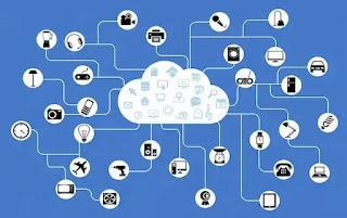 ما هي أنواع شبكات الحاسب الآلي