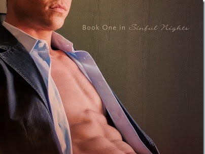 Cover Reveal: Sweet Sinful Nights (Sinful Nights #1) by Lauren Blakely + Excerpt and GIVEAWAY