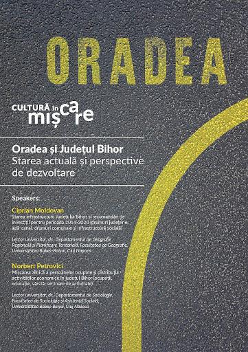 Conferinţă Cultura în mişcare, octombrie 2015 #1
