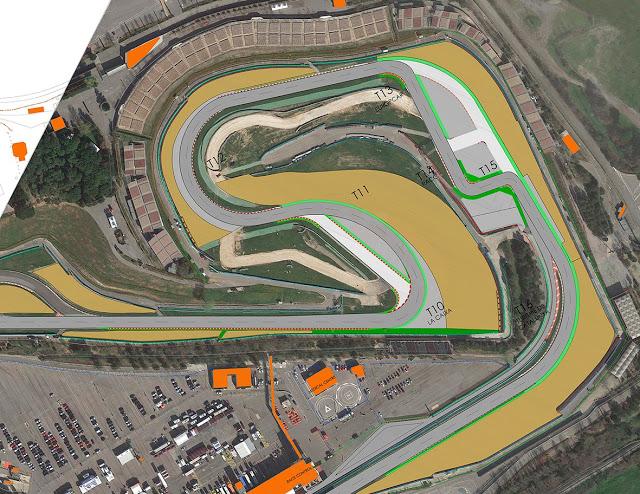 Pertama Kali Sejak Tahun 2020, GP Catalan 2021 Akan Dihadiri Oleh Penonton Secara Umum