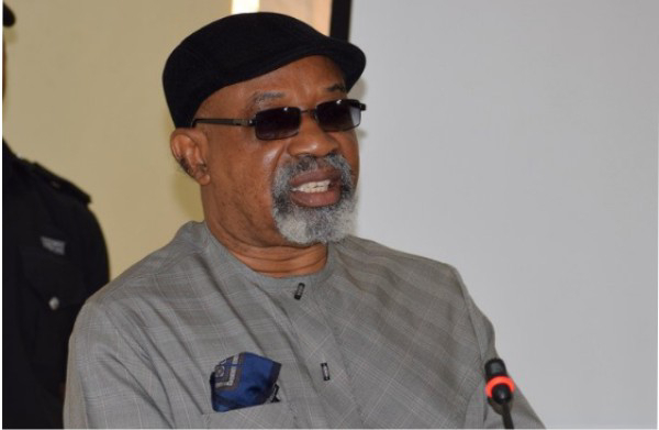 Strike: 'No work, no pay', Ngige threatens doctors