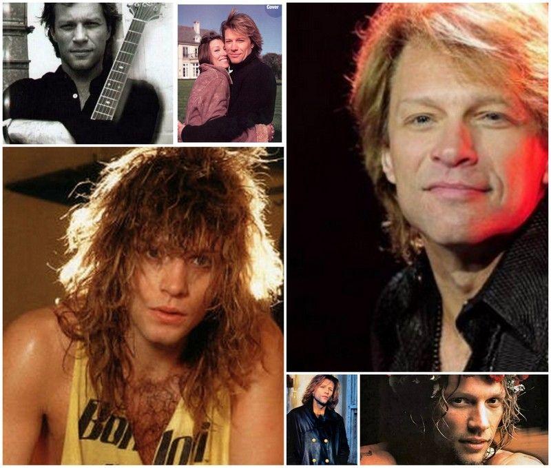 Just Older: Jon Bon Jovi – finalmente – chega aos 50