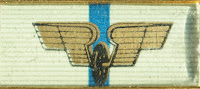 155i Verdienstmedaille der Reichsbahn Stufe I www.ddrmedailles.nl