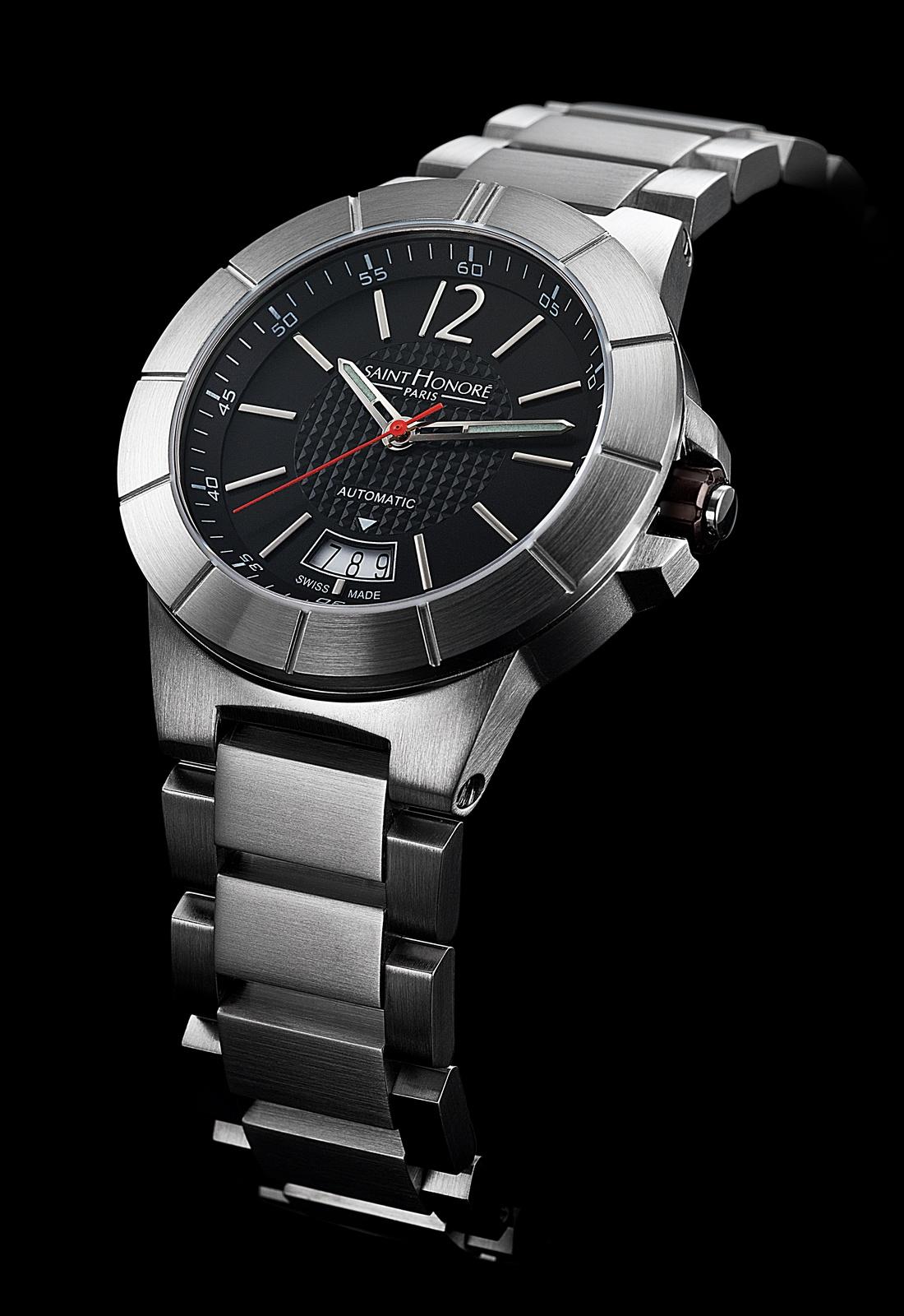 j 39 aime les montres la montre du jour saint honor worldcode automatic. Black Bedroom Furniture Sets. Home Design Ideas