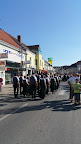 Umzug am Stadfest Mistelbach