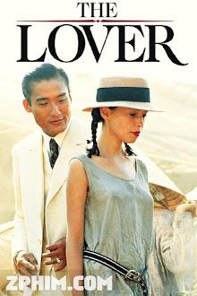 Người Tình - The Lover (1992) Poster