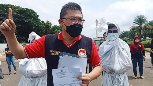 Pelapor Pidana Indosurya: Keterangan Brigjen Helmi Diduga Bohong dan Terkesan Membodohi Publik Terkait Ganti Rugi 15 Triliun