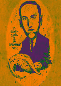 Cover of Howard Phillips Lovecraft's Book The Allowable Rhyme