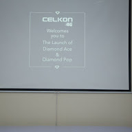 Celkon 4g Mobile Launch Event