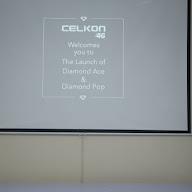 Celkon 4g Mobile Launch Event