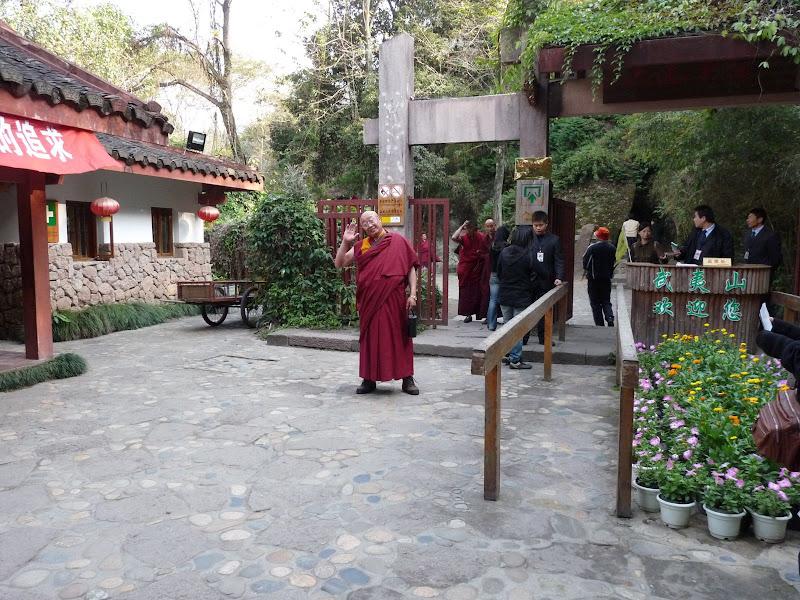 Chine .Fujian.Wuhi shan B - P1030413.JPG