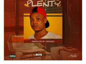 [MUSIC]: Oga Choice – Plenty (Prod. by Phynest)