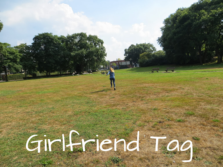 Girlfriend tag