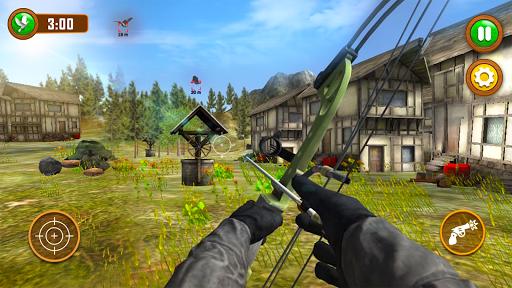 Hunting Games 2020 : Birds Shooting Game apktram screenshots 5