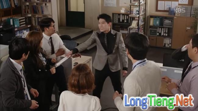 """""""Sếp Kim"""" khép lại cùng màn cover TT của Nam Goong Min và Jun Ho - Ảnh 20."""