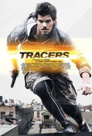 Tẩu thoát - Tracers (2015)