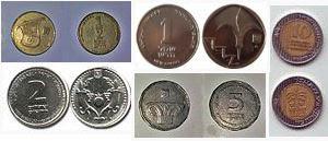 Mengenal mata uang shekel baru Israel, gambar, dan harga kursnya