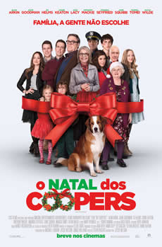 Capa O Natal dos Coopers Torrent