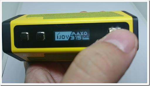 DSC 3618 thumb%25255B4%25255D - 【MOD】戦艦ヤマト!?超巨大戦艦MOD4本バッテリ「IJOY MAXO QUAD 18650 BOX MOD」レビュー!