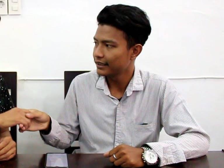 Warga Aceh Ditampar Satpol PP, Sulthan Alfaraby Minta Kasatpol PP Evaluasi Anggota