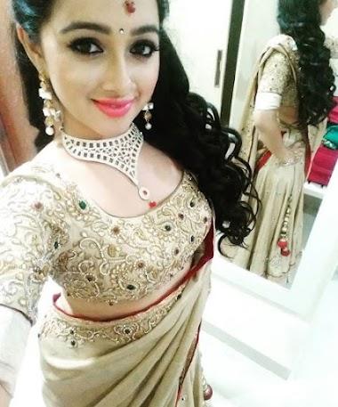 Maa Tv Telugu Serial Actress Aishwarya pisse Hot and Unseen Photos